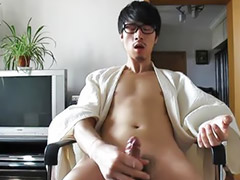 Japanese, Teen, Poppers