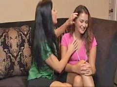 Forced, Force, Allie haze