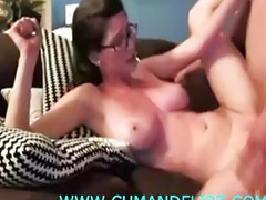 Big tits on sofa, Reverse, Cowgirl, Sofa, Reverse cowgirl, Reverse 6