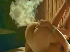 Teen, Smoking