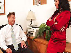 Veronica, Lingerie sex office, Stockings office masturbation, Stocking office masturbation, Office boss, Heels offics