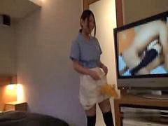 Hotel maid, Maid asian, Maid gets fucked, Maid fuck, Asian maid, Asian hotel