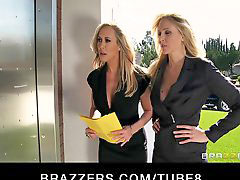 Julia ann, Brandi love