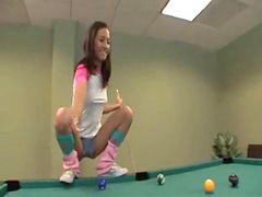 Pool table, Pool fun