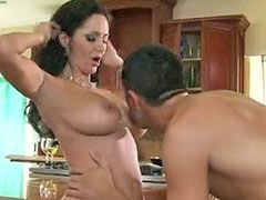 Dirty, Cock, Ava addams, Ava, Thick cock, Dirty cock