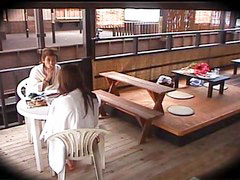 Japanese massage, Massage japanese, Massage in beach, In beach, Beach massage, Beach massag