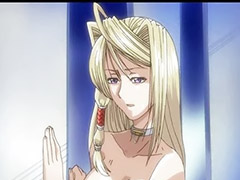 Electric, Dildo busty, Hentai busty, Electric shock, Hentai dildo, Busty dildo