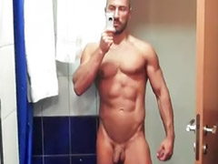 Naked, Gay fetish, Gay big ass, Gay ass ebony, Posing, Pose posing