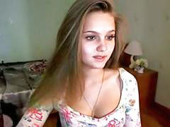 Russian, Girls, Hot, Horny, Girl, Webcam