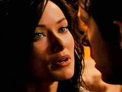 Olivia, Changing, Olivia wilde, E change, Chang, X-change