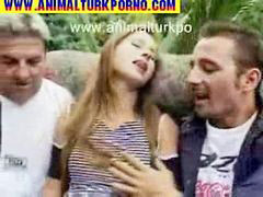 Forced, Force, Forced anal, Poland, Anal forced