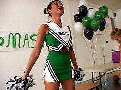 Cheerleader, 3 cheerleaders, Cheerleader , Cheerleaders, Fuck of sex, Fucked haed
