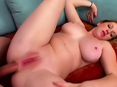 Deepthroat and swallow, Nice ass, Titfuck cum swallow, Nice ass blowjob, Nice ass anal, Oral breast