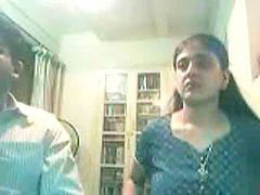 Couple on webcam, Tndian, Couples on webcam