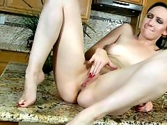 Stockings show off, Stocking off, Stock feet, Show her feet, Showes fetish, Sexy, feet