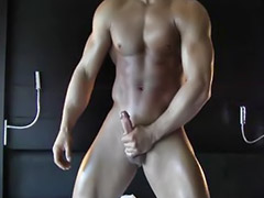 Mike, Solo male cum, Solo male masturbation, Solo cum shot, Masturbating male, Male solo masturbation
