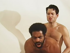 Vintage interracial, Ebony vintage, Gay hairy men, Vintage gay, Gay vintage, Hairy ebony