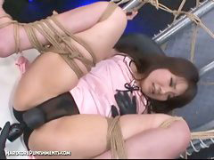 Japanese bonding, Punishment girl, Bonded, Punished girl, Poor, Japanese