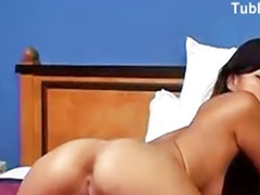 Latin, Webcam, Amateur, Show