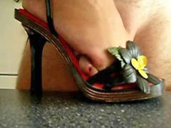 Shoejob, Flower, Shoejobs, Flowers