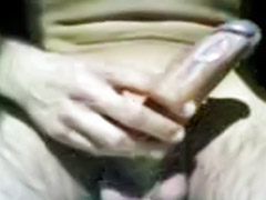 In the cock, Male big cock masturbation, Sun