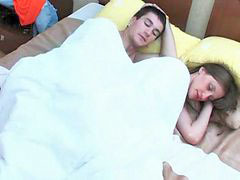 Sister, Boy, Sleeping, Video, Sleep, Videos