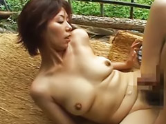 Japanese mature, Japanese milf, Asian mature, Mature interracial, Mature japanese, Japanese milf gets