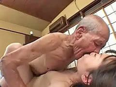 سكس old, Yapon
