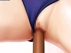 Animal, 3d, Anime, Cartoon, Hentai, Animation