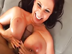 Gianna, Thing, Pov interracial, Big ass pov, Pov titfuck, Pov pornstar