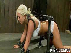 Husband and, Punishment girl, Punished girl