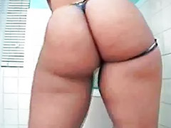 Bambine latina, Colombiana ass, Colombiane
