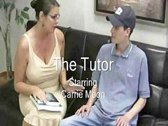 Tutor, Tutor´s, The tutor, A tutor, Tutors