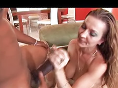 Mommy, Mature interracial, Black guy, Sex mommy, Mature blacked, Part sex