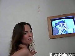 Amber rayne, Blow hole, Glory hole black, Glory hole big cock, Blow jobs black, Black glory hole