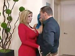 Sara jay, Sara jays, Sara  jay, Jay sara, Three-some, Three somes