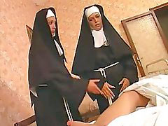 Nuns, The nun, Nun hard, Ass nun, Ass liking, Liking ass