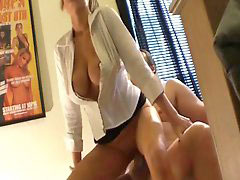 Pov blonde secretary, Secretary blowjob, Wearing, Pov glasses, Secretary pov, Secretary cum