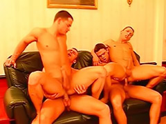 Robber, Hottest, Ever, Gay group cum, The robber, Robbers