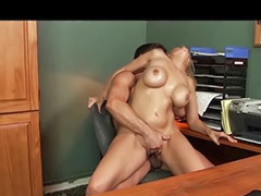 Office, Julia ann, Milf