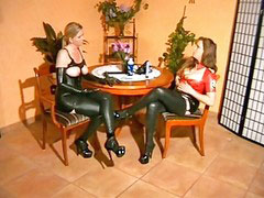 Abuse, Abused, Latex mistress, Abuser, Sub, Subbed