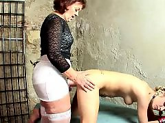 Lesbian slave, Mistress lesbian, Young with old lesbian, Lesbian mistress