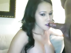Fucked by asian, Asian boyfriend