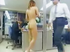 At work, Skinny japanese, Teen skinny asian, Office japanese, Shaved japanese, Skinny asian