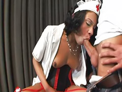 Balls, Nurse anal, Interracial shemale, Shemale deepthroat, Shemale 69, Shemal 69
