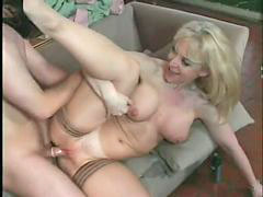 For crack, Nina hartley, Crack, Prickly, Cracked, Nina-hartley
