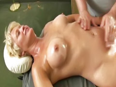 Massage, Erotic, Mature, Mature massage