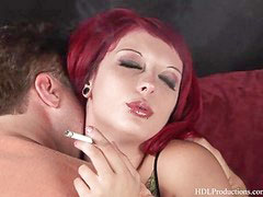 Smoking fetish, Fetish smoking, Dr, Jessie lee