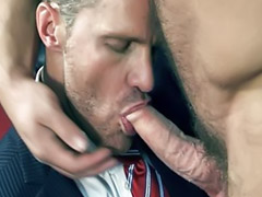 Office, Hairy anal, Anal hairy, Office gay sex, Hairy gay, Hairy