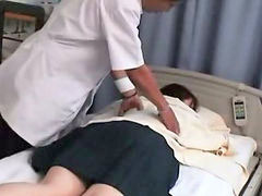 Japanese massage